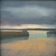 Padstow Harbour 2 SOLD